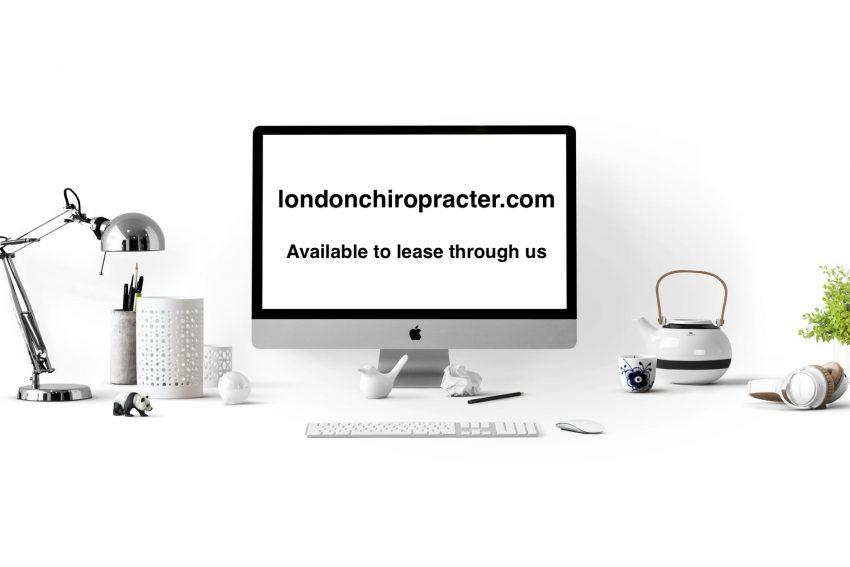 londonchiropracter-com
